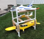 Plane Rack